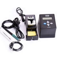 KNOKOO DI3000 75W ESD Safe Digital Display Intelligent Temperature Control Smt Soldering Machine With JBC C245