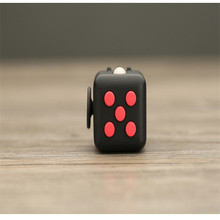 11 Style Cube font b Toys b font Original Quality Puzzles Magic Cubes Anti Stress Reliever
