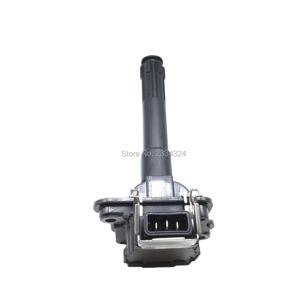 Ignition Coil For Audi A4 Quattro Vw Passat 1 8t 1997 1999 4a0905351a 058905101 058905105