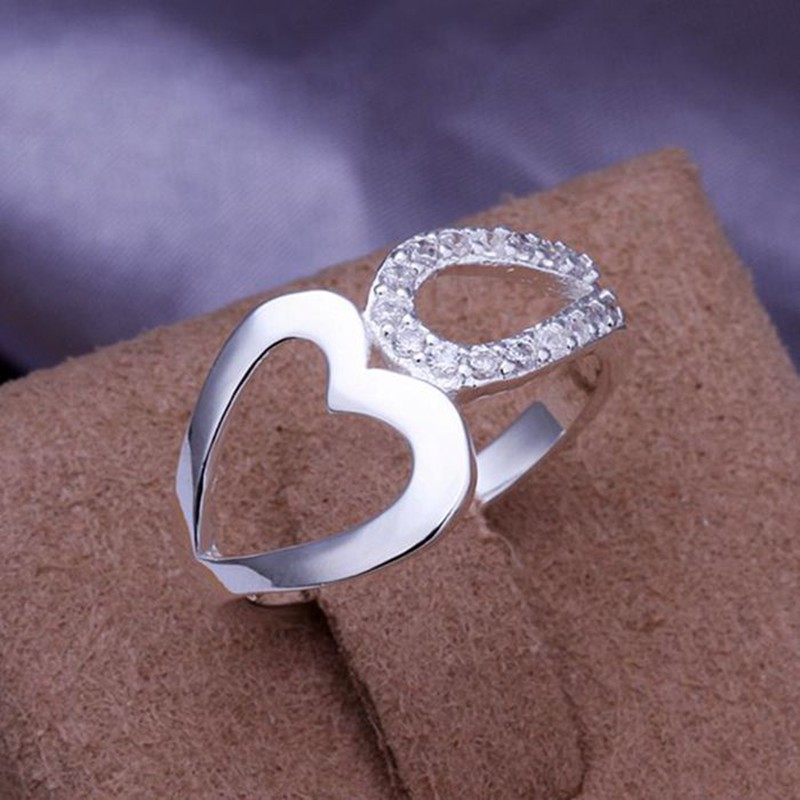 d27d887fd454 Anillo de plata plateado anillo de la esterlina-plata-joyas anillo precios  de fábrica anillo de moda rwikyqhw sqtfwtop