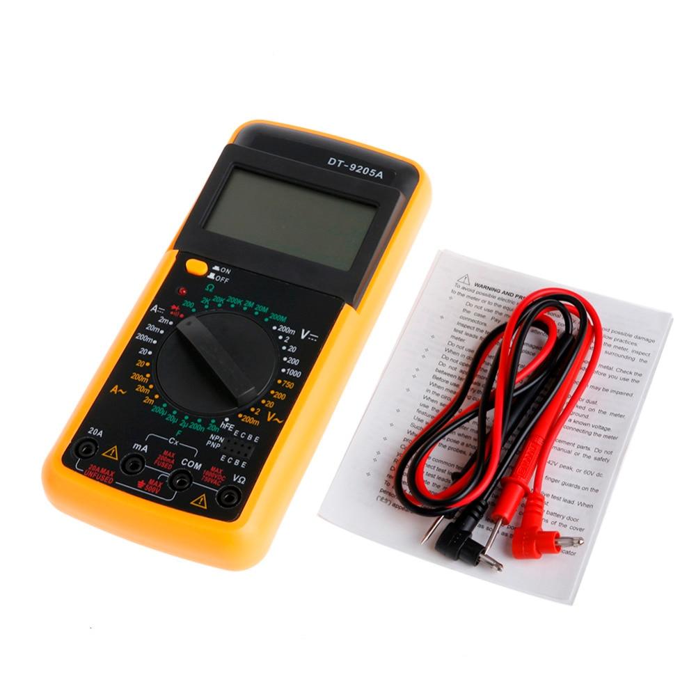 dt-9205a купить в Китае