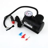 Ectric Car Air Pump Bike Type Air Inflator 12V 300PSI Car Air Pump Tyre Compressor J35CAMI001300