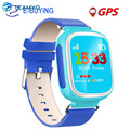 Q80 Kids GPS Smart Watch Wristwatch SOS Call Location Device Tracker for Children Safe Anti Lost Monitor Baby Gift