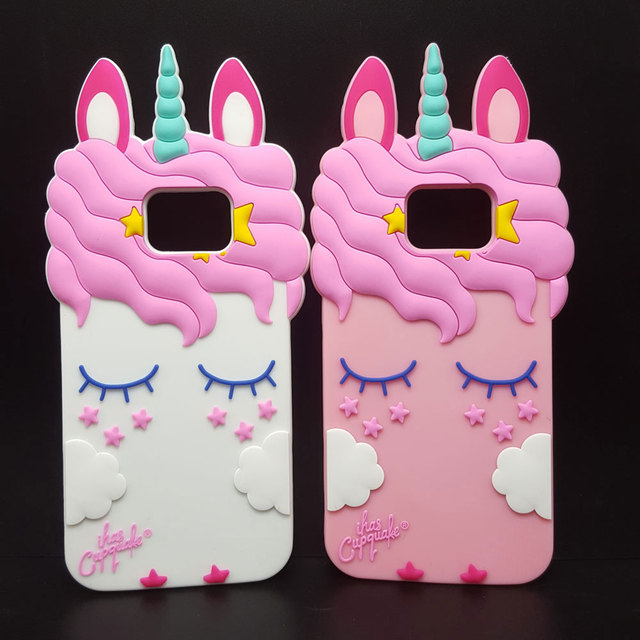 samsung galaxy s6 unicorn case