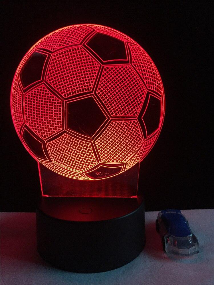 Luzes da Noite de toque em forma de Bateria : aa