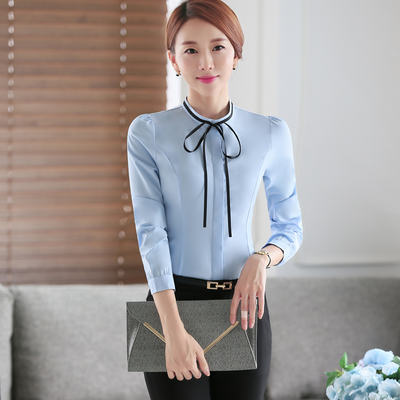 How to Use Female Shirt Blouse