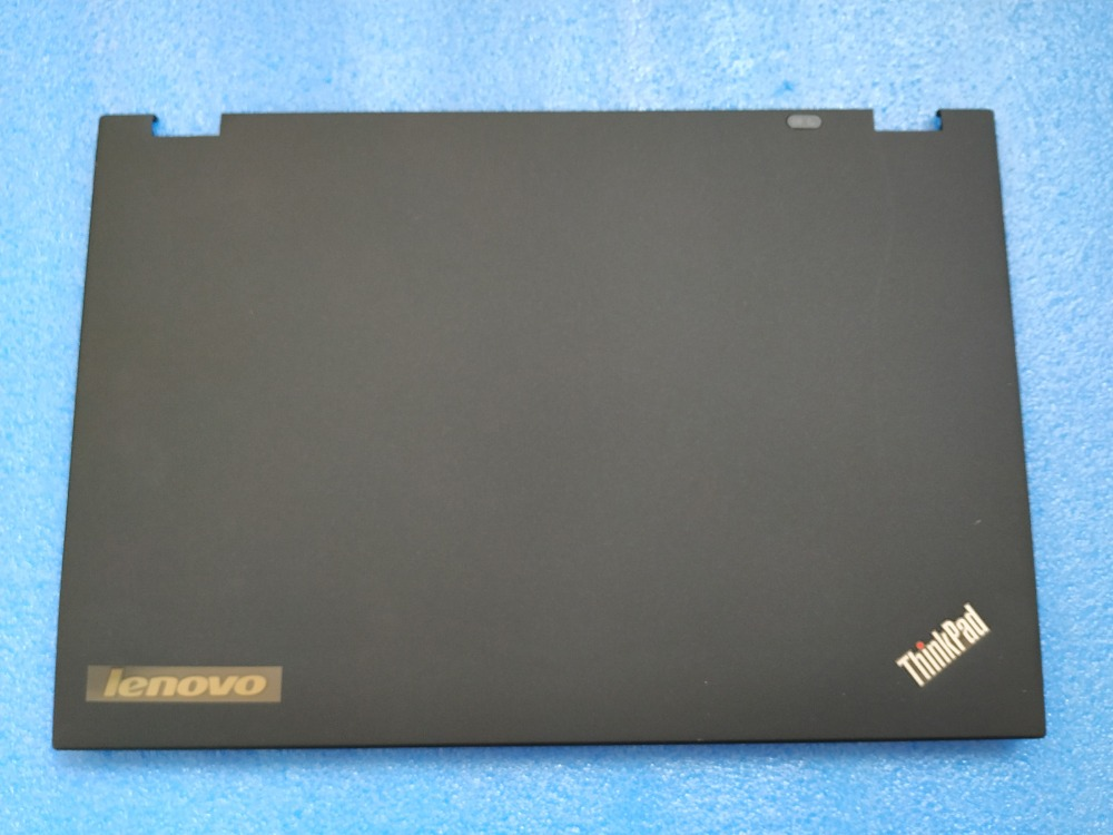все цены на New Original for Lenovo ThinkPad T430 T430i LCD Shell Top Lid Rear Cover Case 04X0438