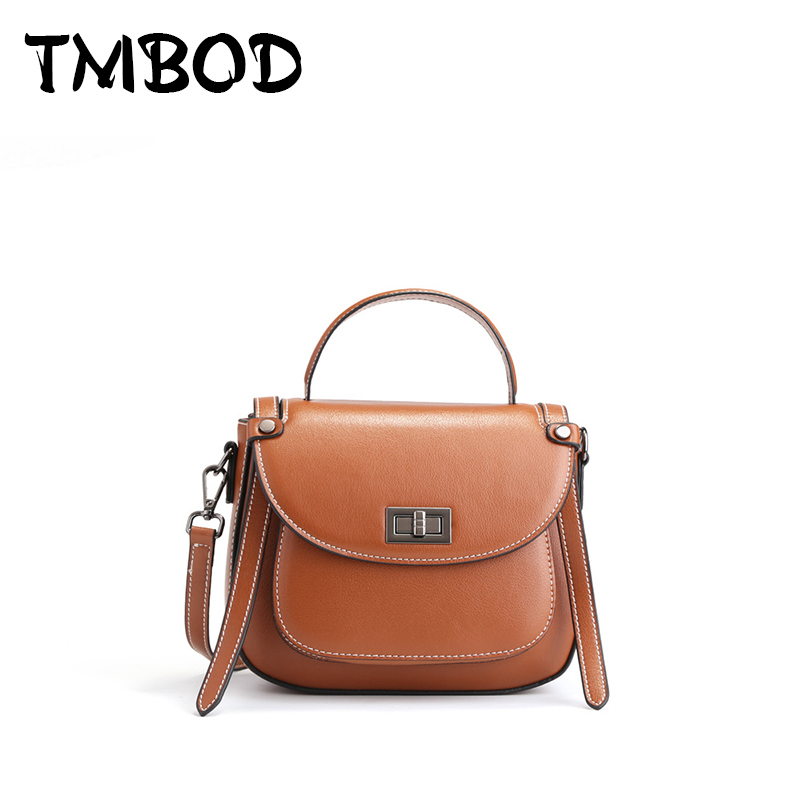Hot 2018 Classic Small Saddle Cute Tote Crossbody Bags Women Split Leather Handbags Lady Messenger Bag For Female an1057 hot 2018 classic 2 size retro alligator flap crossbody bag women split leather handbags lady messenger bag for female an983