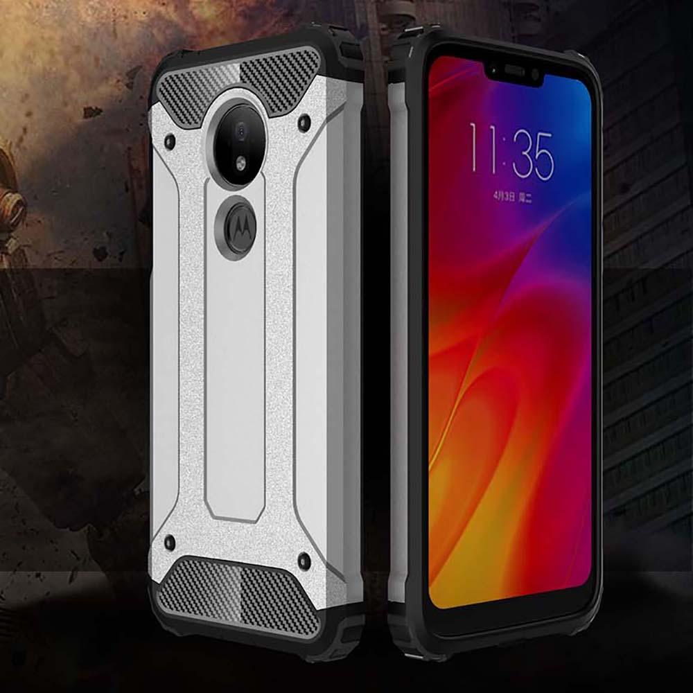 6.2For Moto G7 Power Case For Motorola Moto G7 G8 E7 Power Play One Fusion Macro Rola Edge Plus G Stylus Coque Cover Case