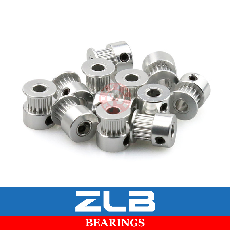 5pcs 3D printer 2GT 16 teeth Timing pulley 16 teeth 16tooth timing Gear Bore 5mm for GT2 belt width 6MM powge 8pcs 20 teeth gt2 timing pulley bore 5mm 6mm 6 35mm 8mm 5meters width 6mm gt2 synchronous 2gt belt 2gt 20teeth 20t