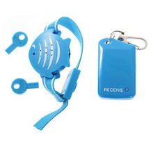 Baby Tracker Child Anti Lost Pet Reminder Alarm  Searching Function  Safeguard Against Theft Stolen Children