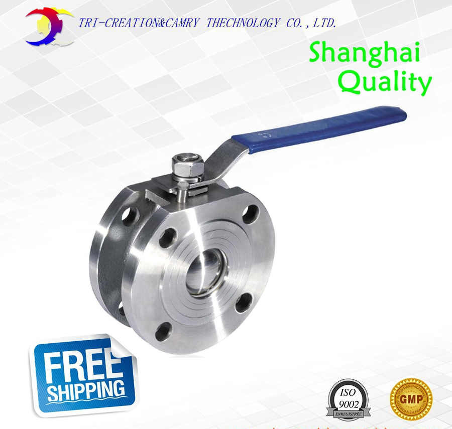 2 DN 50 manual italian stainless steel ball valve,2 way 304 flange ball valve gloden 304 stainless steel hollow ball steel ball ball ornaments decorative titanium balls 80 90 100mm 3pcs