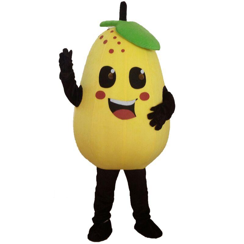 Popular Pear Cheap Costume Lots