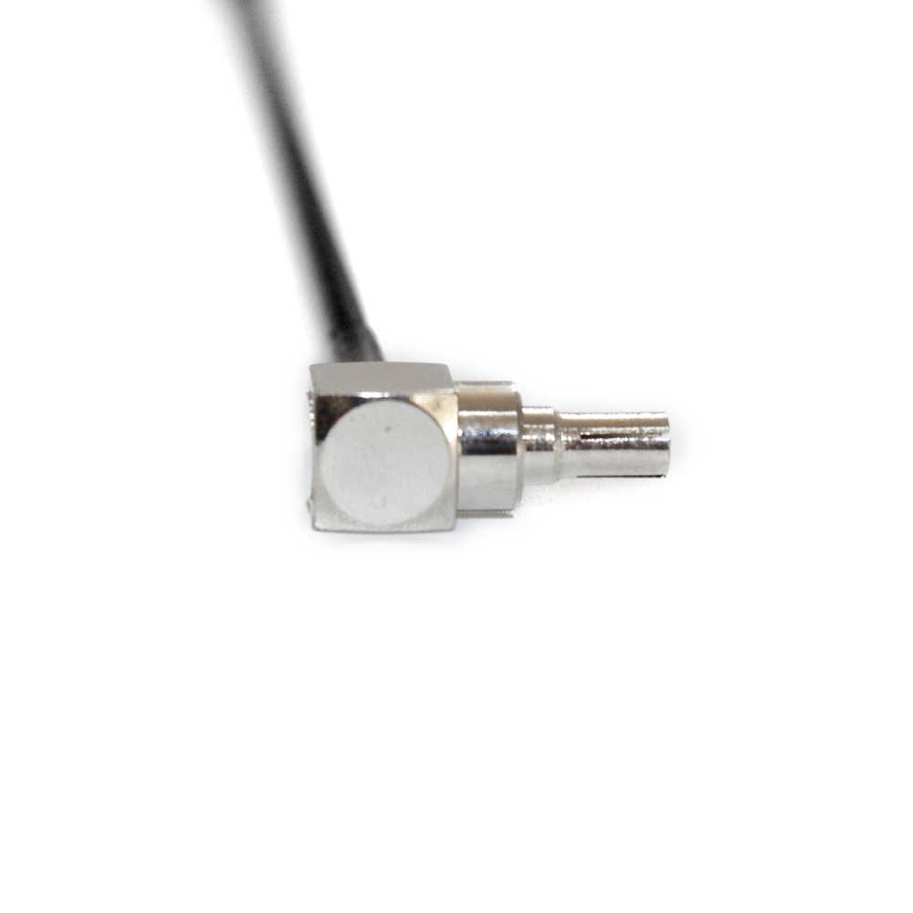 2 pcs 4g Router Lte Antena de 5dbi Antena Para Modem Huawei E3372 E398 E5372 Crc9 Conenctor E589 E392 Zte MF61 MF62 aircard 753 s