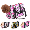 Pet Carrier Dog Bag For Small Dogs Puppy Cat Outdoor Travel Tote Backpack Breathable Cozy Soft