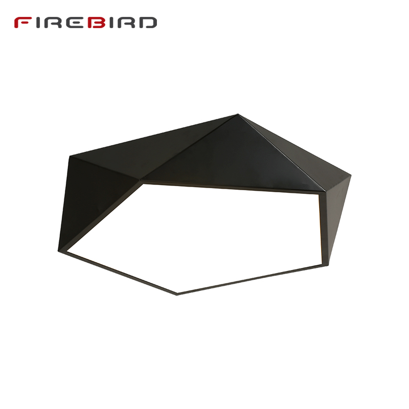 LED Modern Ceiling Lights Nordic Style Ceiling Lamps Remote Control Dimmable Color Change Iron Fixture Living Room Bedroom ZS01 chandeliers lights led lamps e27 bulbs iron ceiling fixtures glass cover american european style for living room bedroom 1031