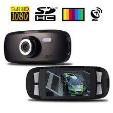 2017 New 2.7″ Full HD 1080P Capacitor G1W Car Dash Camera DVR NT96650 Chip AR0330 Lens