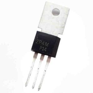 Pcs NEW 2P4M 10 T0-202 2A 400 v SCR Tiristor