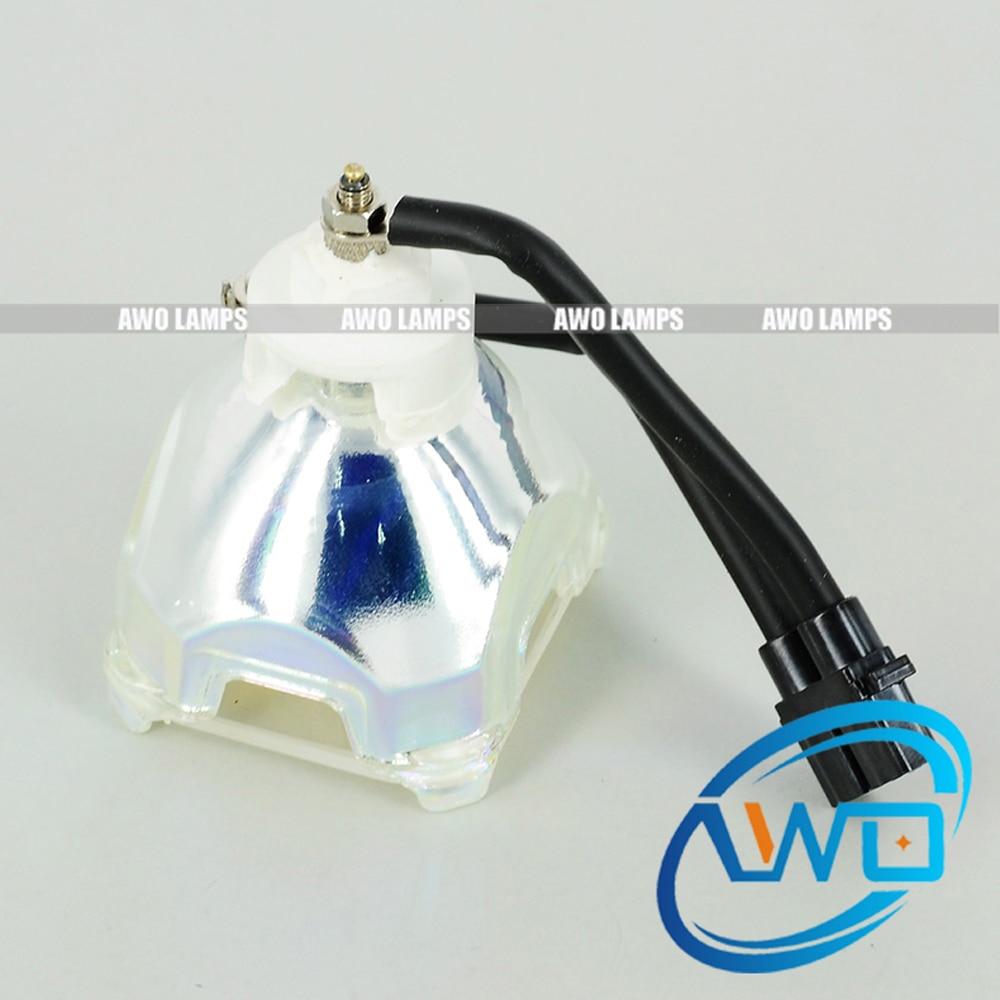 Συμβατή λάμπα προβολέα AWO VLT-XL1LP για MITSUBISHI LVP-HC1 / HC2 / SL1 / SL1U / SL2 / SL2U / XL1 / XL1U
