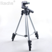 New WT-3110A Portable Camera Tripod  Holder Stand & Ball Head + Carrying Bag For Canon Nikon Sony DSLR DV