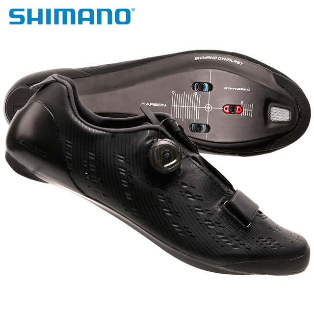 67e08fade81 placeholder 2018 New SHIMANO SH RP9 SPD SL Road Bike Shoes Riding Equipment  Bicycle Cycling Locking Shoes