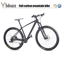 MTB Bicycle Mountain-Bike Carbon-Fiber M8000 Complete 11s-Speed 29er XT 29-Light 30s
