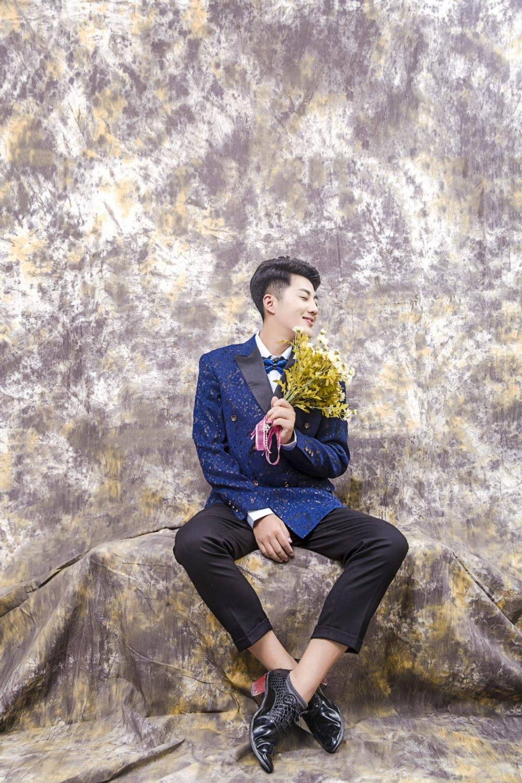 Promotional 10X20ft Tye-Die Muslin fantasy backdrop portrait photography customize background backdrop wedding 8x10ft valentine s day photography pink love heart shape adult portrait backdrop d 7324