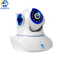 JOOAN 720P Wireless IP Camera Baby Monitor Indoor Smart Home Security Surveillance Network CCTV Two Way