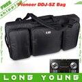 Profesión SZ DDJ dj controlador/controlador de dj para Pioneer DDJ SZ grabadora dvd bolsa de bolsas de hombro