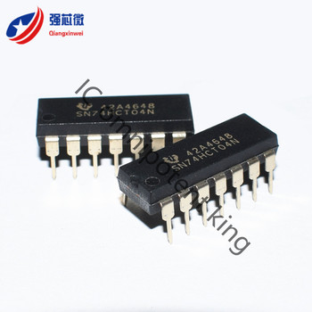 SN74HCT04N SN74HCT04 HCT04N Welcome to buy Integrated IC Chip original