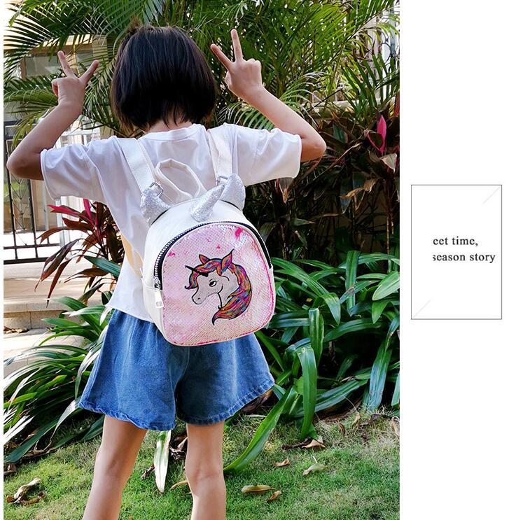 crianças mochila bonito dos desenhos animados mochila
