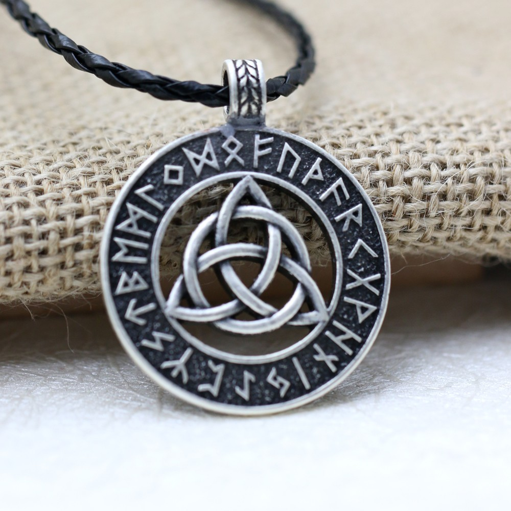 Aliexpress Com Buy 2 In 1 Constellations Pendant Amulet: Aliexpress.com : Buy 1pcs Nodic Viking Amulet Pendant