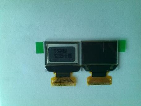 2PCS LOT 0 95 inch OLED display module with SSD1331 chip