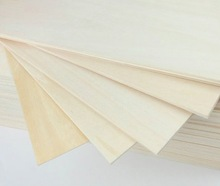 200x300x1mm  Building model materials Pyrography thin Wood Chips composite board wood laminated basswood