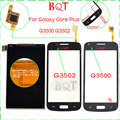 Best Quality G350 LCD for Samsung Galaxy Core Plus G3500 G3502 Touch Screen Digitizer Glass And LCD Screen Display