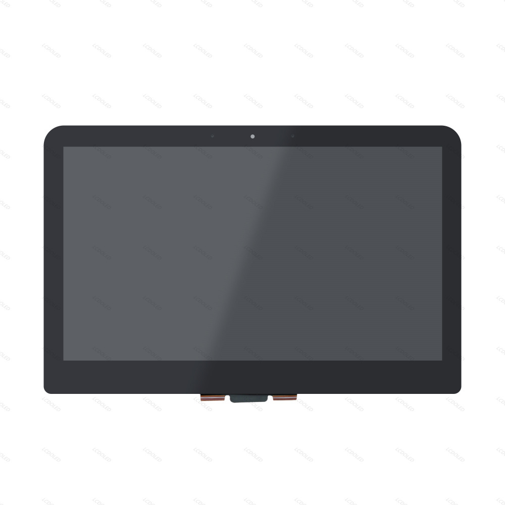 133LCD Display Panel Touch Screen Assembly For HP Pavilion x360 13-s056nw 13-s003na 13-s058nw 13-s020nr 13-s002ns 13-s100nx