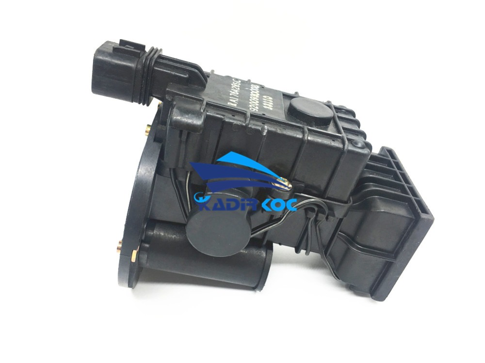 1 buc Japonia Maf senzori MD118127 E5T01371 Senzori de debit de aer - Piese auto - Fotografie 5