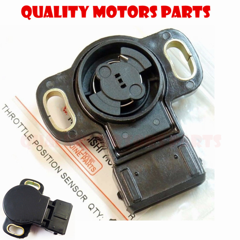 Mitsubishi Tpms Sensor: TPMS Throttle Position Sensor MD614735 For Mitsubishi