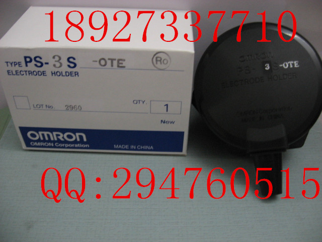 [ZOB] Supply of new original omron Omron level switch cover PS-3S  --5PCS/LOT [zob] 100 new original authentic omron omron level switch 61f gp n ac220v 2pcs lot