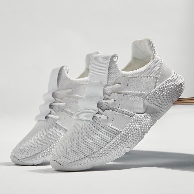 2 Confortable Couleurs Mode Mâle 3 slip Printemps Casual 3 De Respirant Non Populaire 2018 Hommes Et 1 Sneakers D'été Chaussures Adulte qXwXzTRZ