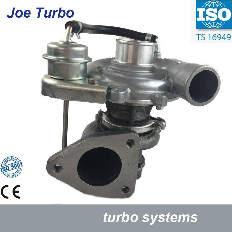 CT16 17201-30070 1720130070 Turbo Turbocharger For TOYOTA Hilux Vigo Hiace D4D 2KD 2KD-FTV 2KDFTV 2.5 L D 17201-OL050 17201OL050
