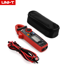 UNI-T UT210E Mini Digitale Stroomtang True RMS Auto Range 2000 Count LCD Display Multimeters