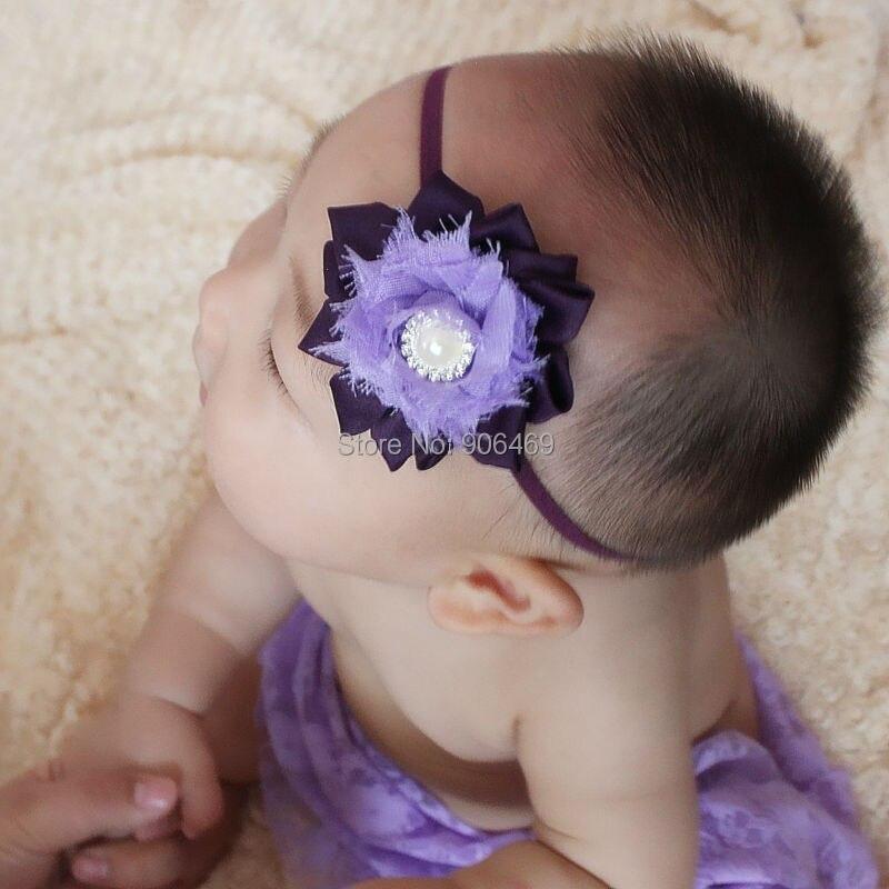 Haar 8 Blume Mini