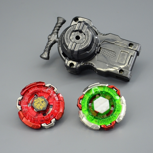 1pack Beyblade Fang Leone Switching Pair with 1 Piece Left Right Spin Pull Starter Pack