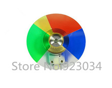 Wholesale Projector Color Wheel for  B e n  q  PB2140 Free shipping