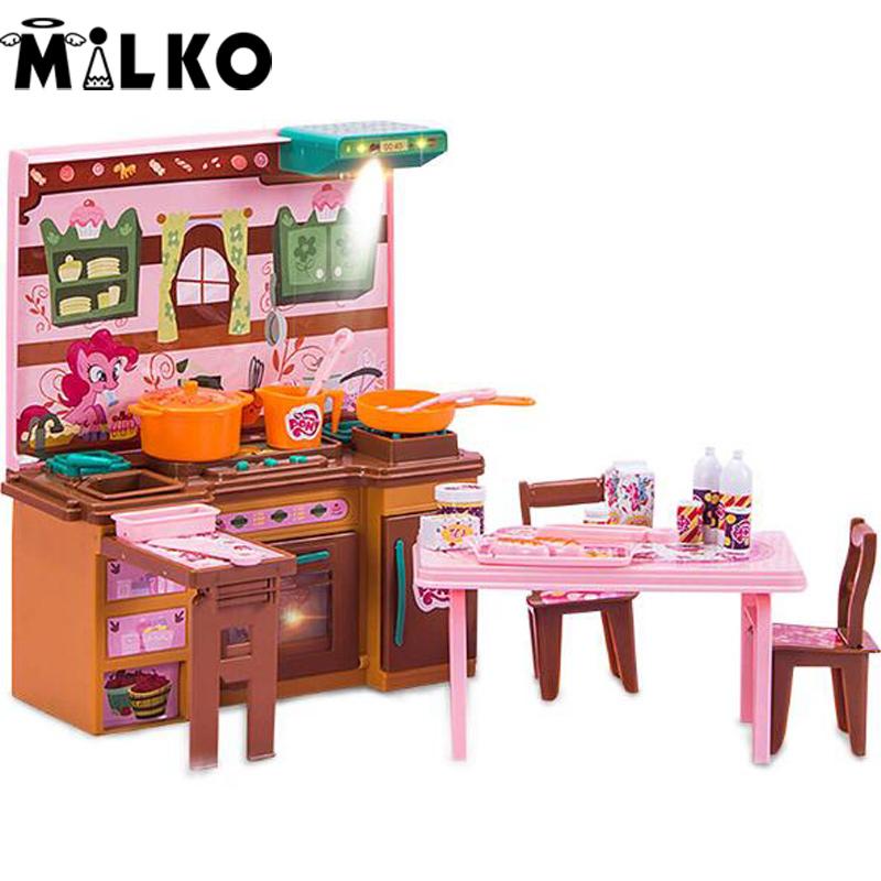 nios mini cocina de juguete juego de imaginacin juguete vajilla de cocina procesador de alimentos para