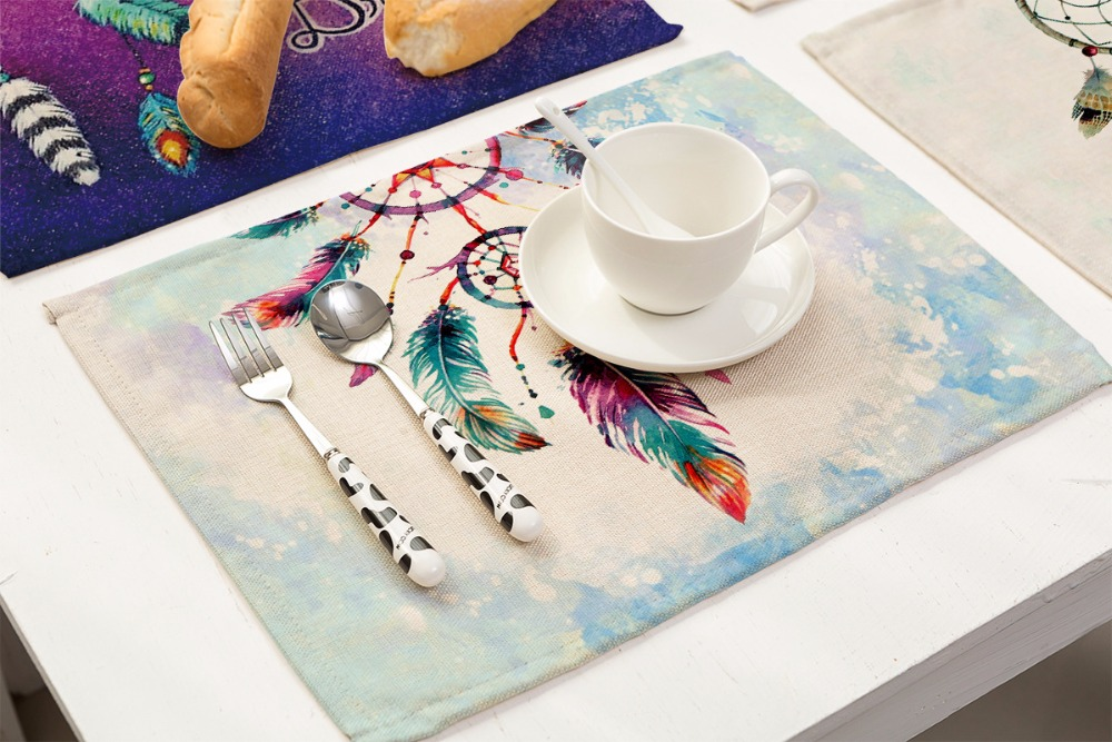42*32cm Dinner Table Napkins Car Pattern For Table Napkins Printed Wholesale Price Polyester Restaurant napkin