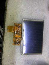 5 polegada HD tela de LCD e tela sensível ao toque 800*480 modelo: H-B050L-12C