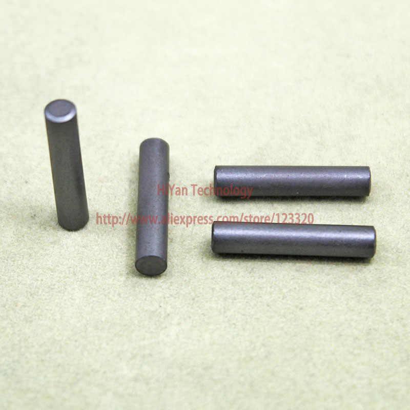 1pcs soft ferrite high frequency welding magnetic rod diameter 15MM long 140MM,