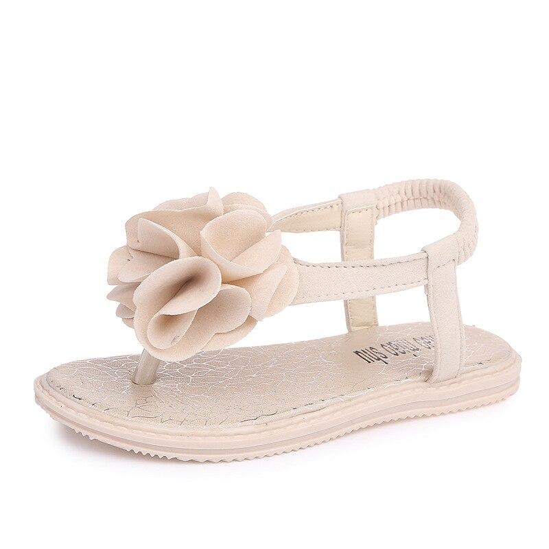 Schoenen kinderen meisjes 2016 zomer nieuwe mode kinderen sandalen - Kinderschoenen - Foto 3